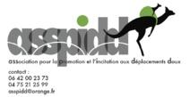 ASSPIDD : ASSociation pour la Promotion et l'Incitation aux Déplacements Doux