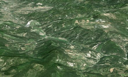 Ballade géologique Tithonique # 6 avec JC Rouchouse