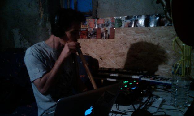 BeatBox Session avec Jungle Baboo