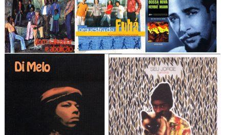 A la recherche du groove perdu (10) – Samba soul in a funky style !