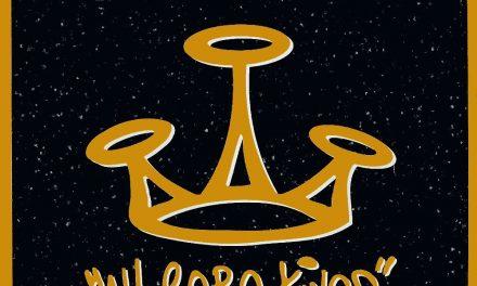 A LA RECHERCHE DU GROOVE PERDU (105) Who's the king ? : meli melo de fusions à la mode des 90's sur son lit de guitares velues et funky