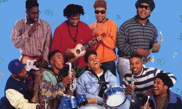 A LA RECHERCHE DU GROOVE PERDU (108) Native tongues : l'autre voie(x) du Hip hop