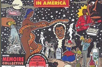 A LA RECHERCHE DU GROOVE PERDU (110) Voodoo in america : musique vaudou au pays de l'oncle Sam