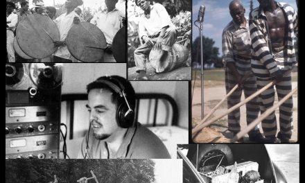 A LA RECHERCHE DU GROOVE PERDU (115) Alan LOMAX, l'homme qui a enregistré le monde