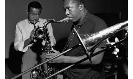 A LA RECHERCHE DU GROOVE PERDU (116) Rajah-jazz