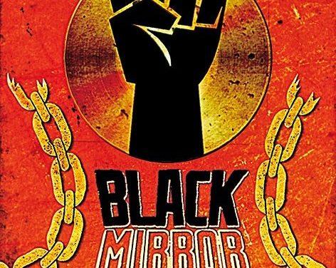 A LA RECHERCHE DU GROOVE PERDU (125) Tribute to Black mirror