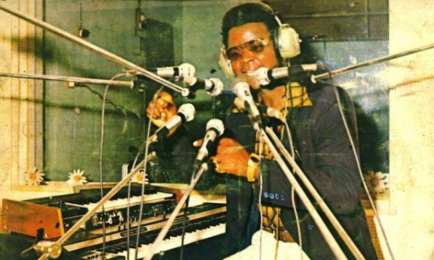 A LA RECHERCHE DU GROOVE PERDU (129) humeur africaine : afro-latin, high life & afro-funk