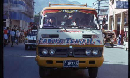 A LA RECHERCHE DU GROOVE PERDU (130) humeur caribéenne : calypso, reggae, son montuno, bomba, funk …