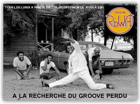 A LA RECHERCHE DU GROOVE PERDU (132) pass the peas !