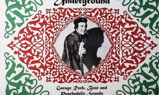 A LA RECHERCHE DU GROOVE PERDU (135) fusions world-psyché 70's