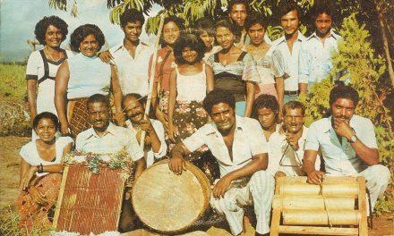 A LA RECHERCHE DU GROOVE PERDU (139) musique de la Réunion vol2 maloya lontan et renouveau du maloya dans les années 80