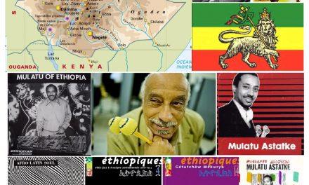 A la recherche du groove perdu (14) – Le son d'Addis Abeba, Ethio-jazz et musiques instrumentales
