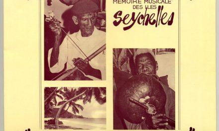A LA RECHERCHE DU GROOVE PERDU (146) Grooves perdus de l'océan Indien