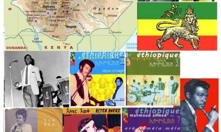 A la recherche du groove perdu (15) – Le son d'Addis Abeba, les stars vocales