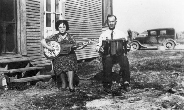 A LA RECHERCHE DU GROOVE PERDU (159) Allons à Lafayette : musique Cajun et créole de Louisiane