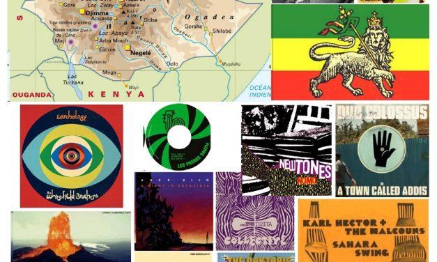 A la recherche du groove perdu (16) – Le son d'Addis Abeba : La résurrection