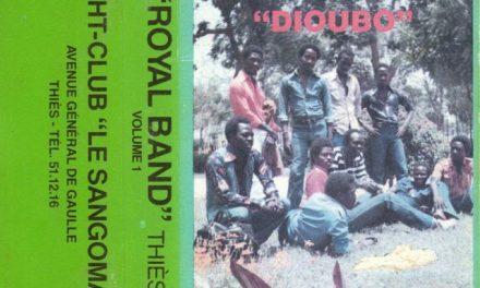A LA RECHERCHE DU GROOVE PERDU (174) humeur africaine