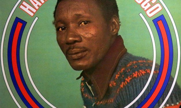 A LA RECHERCHE DU GROOVE PERDU (182) Afrosounds