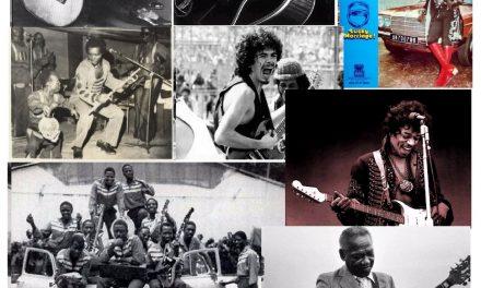 A la recherche du groove perdu (19) – Guitar killers !