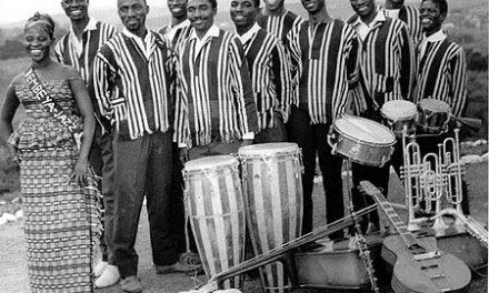 A LA RECHERCHE DU GROOVE PERDU (198) De Conakry à Addis-Abeba
