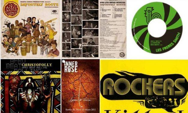 A La Recherche Du Groove Perdu (2) Special Autoproduction Et Bricoleurs De Chantier