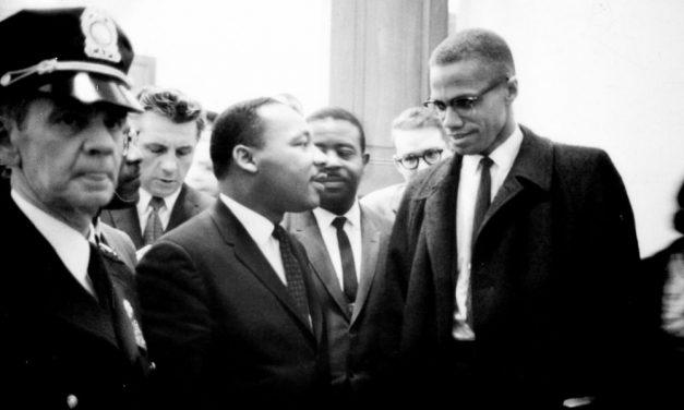 LA RECHERCHE DU GROOVE PERDU (203) Protest songs 3/8 La cause des noirs aux états unis «les grandes figures du mouvement pour les droits civiques»