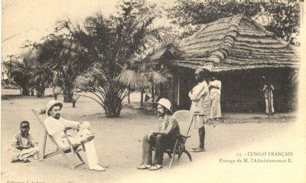 A LA RECHERCHE DU GROOVE PERDU (207) Protest songs 7/8 Petit pays je t'aime beaucoup mais … «Un passé colonial et esclavagiste»