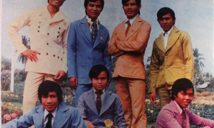 A LA RECHERCHE DU GROOVE PERDU (212) Groove thai : Molam, Luk Thang et Luk Thang Isan