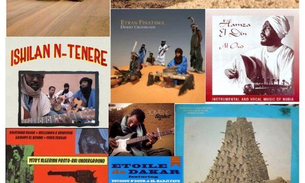 A la recherche du groove perdu (27) – Méharéé saharienne