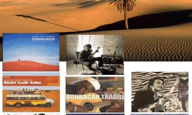 A la recherche du groove perdu (3) – Méharée saharienne