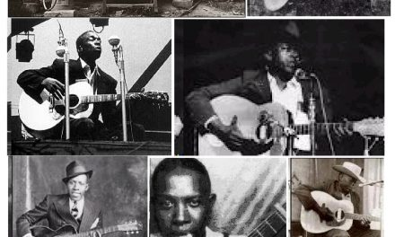 A la recherche du groove perdu (30) – Une histoire du blues vol.3, zoom sur Skip JAMES, Robert JOHNSON et Robert Pete WILLIAMS