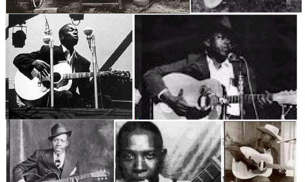 A la recherche du groove perdu (30) – Une histoire du blues vol.3, zoom sur Skip JAMES, Robert JOHNSON et Robert Pete WILLIAMS