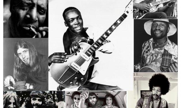 A la recherche du groove perdu (31) – Une histoire du blues vol.4, le revival des années 60
