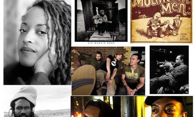 A LA RECHERCHE DU GROOVE PERDU (32) – Une histoire du blues vol.5, l'influence sur la musique actuelle