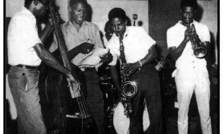 A LA RECHERCHE DU GROOVE PERDU (38) – Jamaican beat