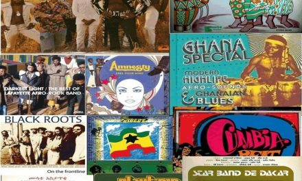 À La Recherche Du Groove Perdu (4) – Meltin' Pot Musical