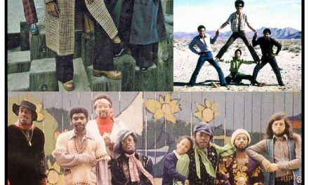 A la recherche du Groove perdu (43) – Instrus funk et afro funk
