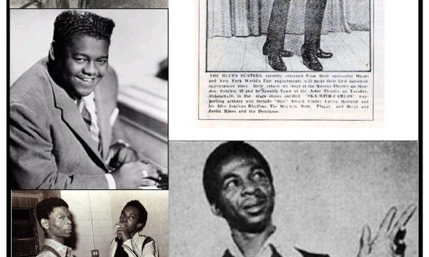 A LA RECHERCHE DU GROOVE PERDU (48) – RHYTHM AND BLUES STORY VOL.2 DE LA NOUVELLE ORLEANS A LA JAMAIQUE