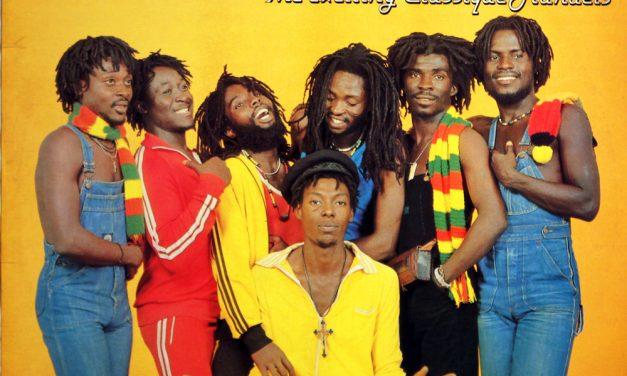 A la recherche du groove perdu (54) – Reggae d'Afrique