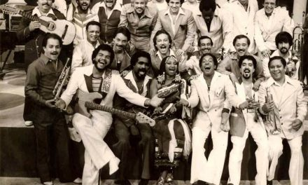 A la recherche du groove perdu (56) live and direct special fania all stars