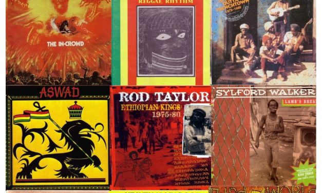 A la recherche du groove perdu (6) – Roots reggae vol.2