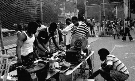 A LA RECHERCHE DU GROOVE PERDU (63) Go with the flow (hip hop, jazz, funk)