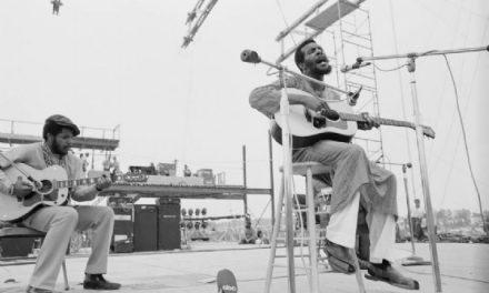 A LA RECHERCHE DU GROOVE PERDU (66) Woodstock story vol.1