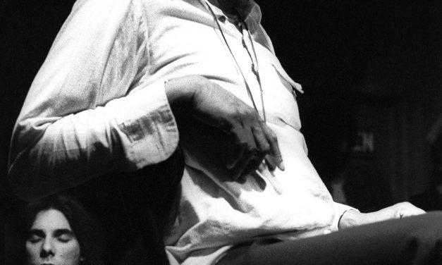 A LA RECHERCHE DU GROOVE PERDU (72) Session Afro-Jazz  : l'influence de l'Afrique sur le jazz américain à partir de 1960