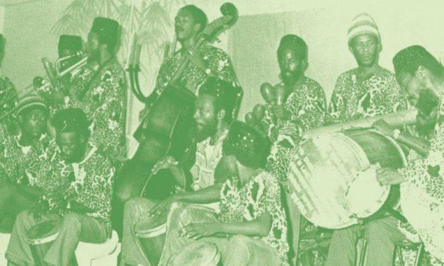 A LA RECHERCHE DU GROOVE PERDU (73) Session Afro-caribéenne : Jamaique, trinidad et tobago, antilles francaise et cuba