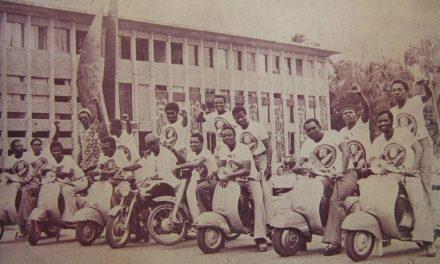 A LA RECHERCHE DU GROOVE PERDU (79) african grooves 70's: benga, ethio-groove, wolof beat, afrofunk et highlife