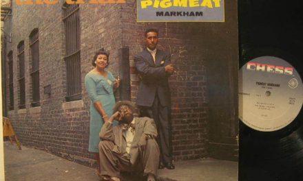 A LA RECHERCHE DU GROOVE PERDU (84) La préhistoire du hip hop vol1 : les premiers flow sur fond sonore (blues, jazz, rock and roll, rhythm and blues, funk)