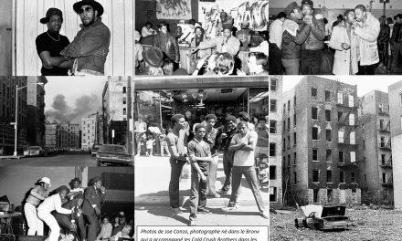 A LA RECHERCHE DU GROOVE PERDU (85) La préhistoire du hip hop vol.2 : l'emergence du mouvement et l'influence jamaicaine