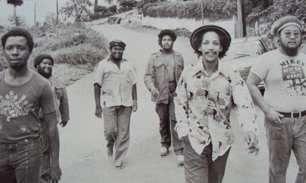 A LA RECHERCHE DU GROOVE PERDU (86) du reggae, des classiques, jacob et compagnie ….