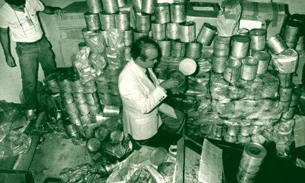 A LA RECHERCHE DU GROOVE PERDU (90) descarga latina : da lata !!!!!!